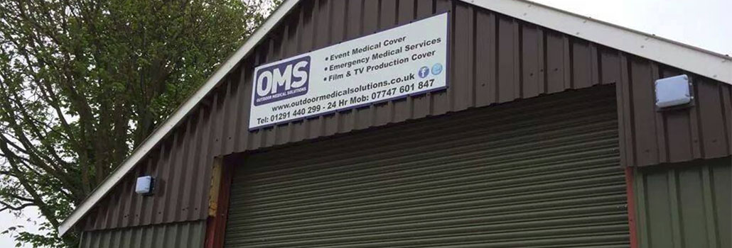 Outdoor Medical Solutions - Tetbury