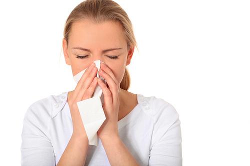 Prevent a Cold